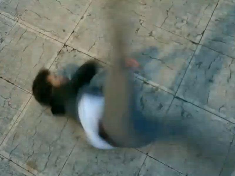 """Video-clip musicale """"Big Planz"""" di Jap&Paggio realizzato da Graffiti 2000"""