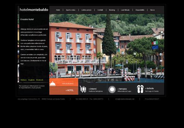 hotelmontebaldoNet