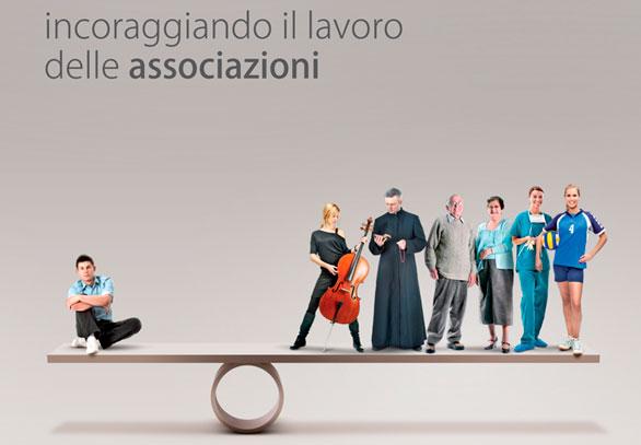 Cassa Rurale Mezzolombardo_Poster ADV