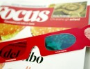 Focus di aprile è in 3D
