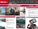 ASUS EEE Pad Transformer: Campagna Social Media Marketing su FOCUS