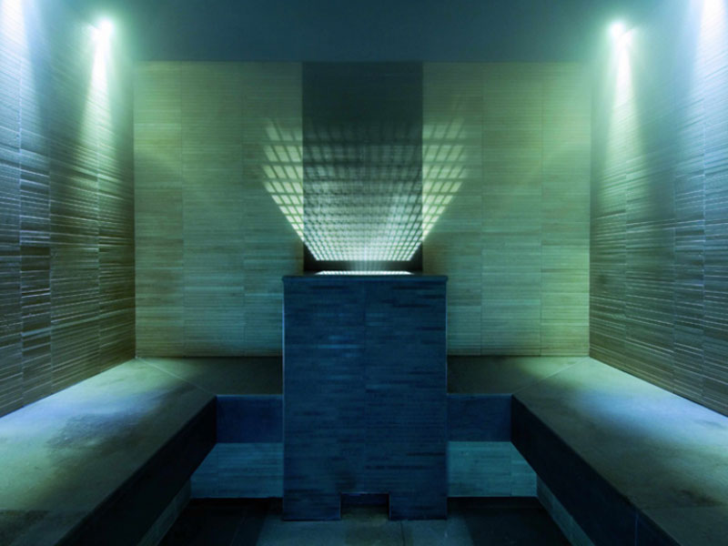 Sito web Hotel Bellevue San Lorenzo: PHOTOGALLERY