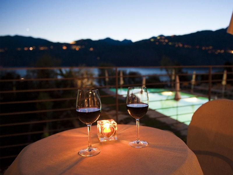 Sito web Hotel Internazionale Malcesine: PHOTOGALLERY
