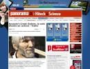 ASUS EEE Pad Transformer: Campagna Social Media Marketing SKIN su Panorama
