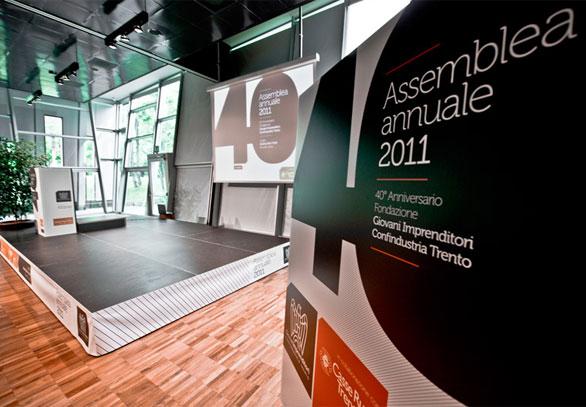 Annual Meeting Confindustria