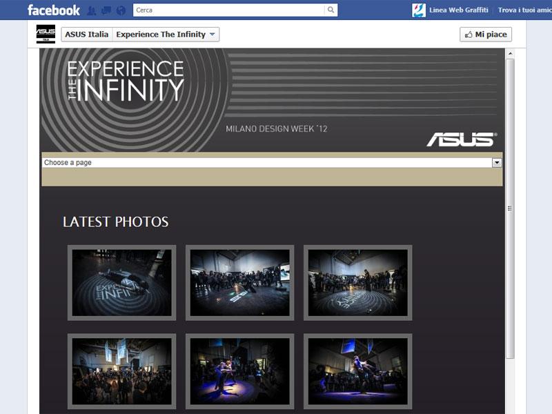 ASUS Italia fan page