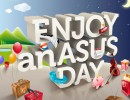 Enjoy an ASUS DAY