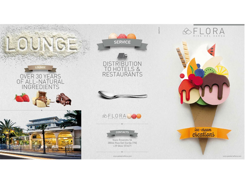 Flora Ice-Cream Creations