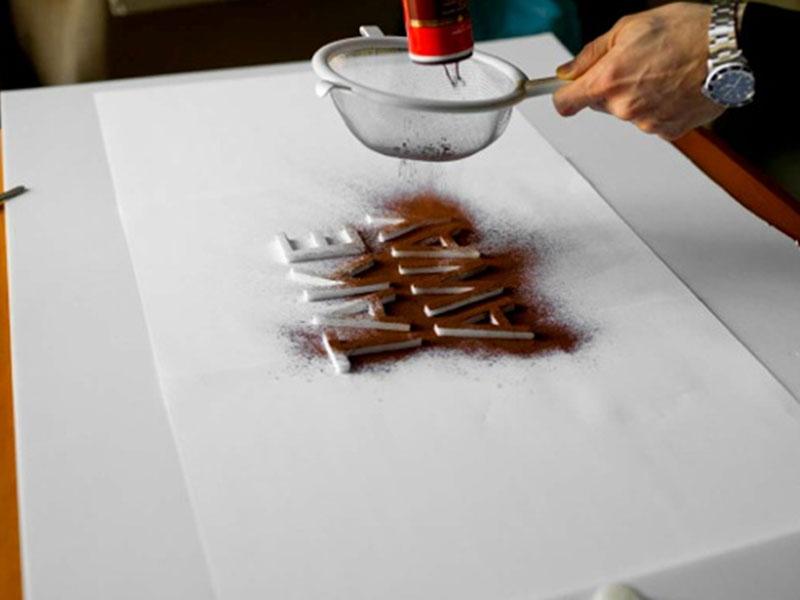 Flora Ice-Cream Creations