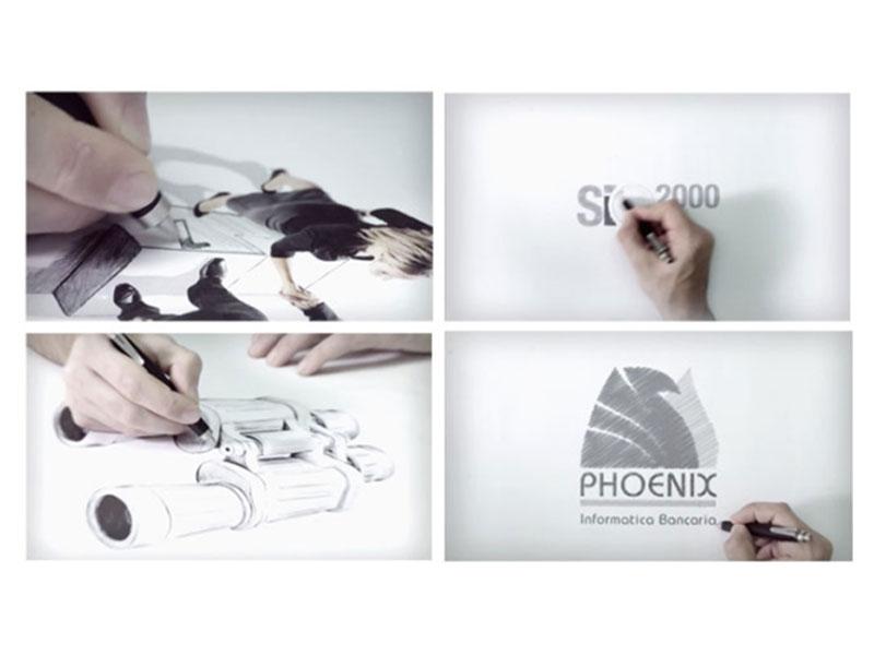 Lo spot Phoenix