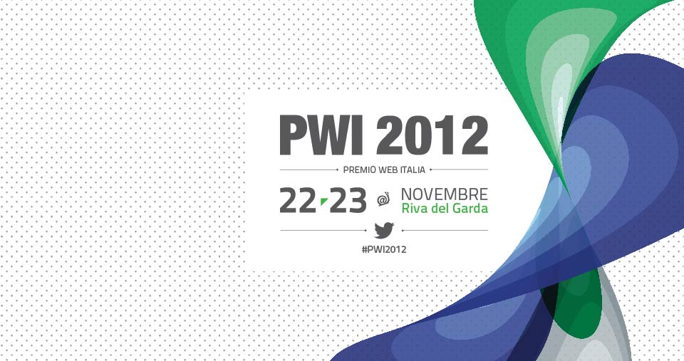 Premio Web Italia 2012