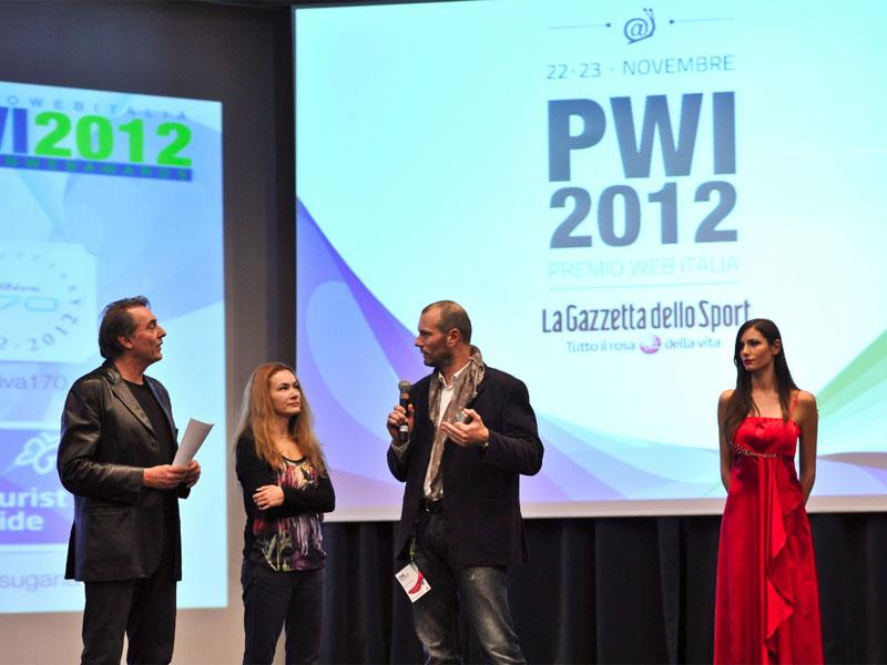 PWI_Premiazione