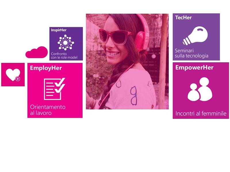 Bloggirl è il blog tecnologico rivolto alle donne e promosso da ASUS Italia