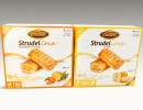 Packaging Strudelino Graziadei