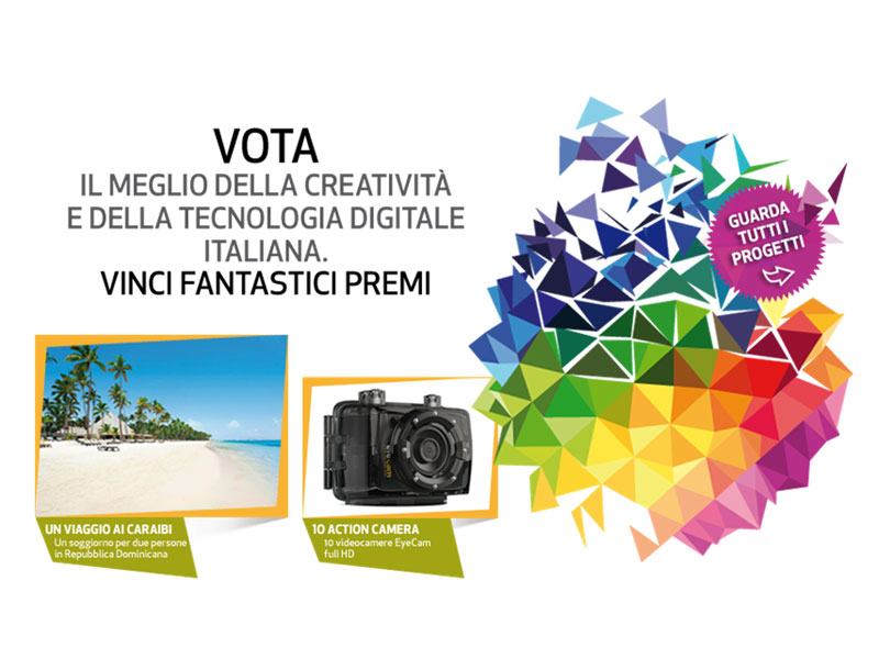 Premio WWW Sole 24 Ore 2012