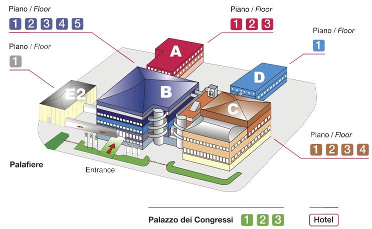 App InfoTourist a Expo Riva Hotel