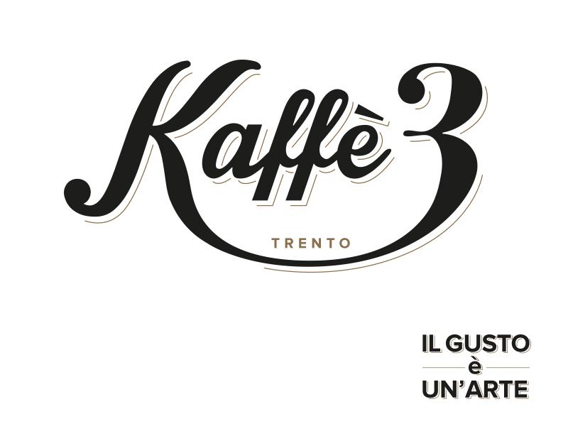 Kaffè3: il gusto è un'arte