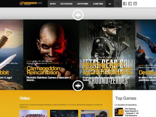 Videogiochi.com è dedicato al gaming