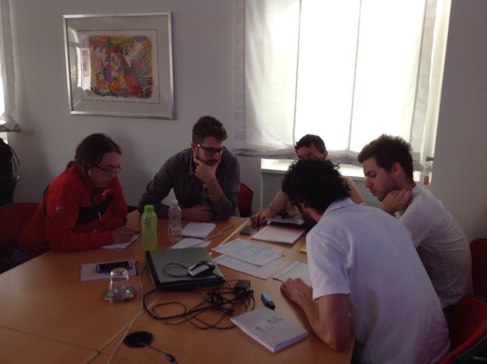 Idee di Mezzo: progetto social