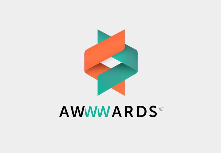 Nomination AWWWards