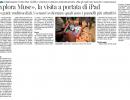 Dal 'Corriere del Trentino'