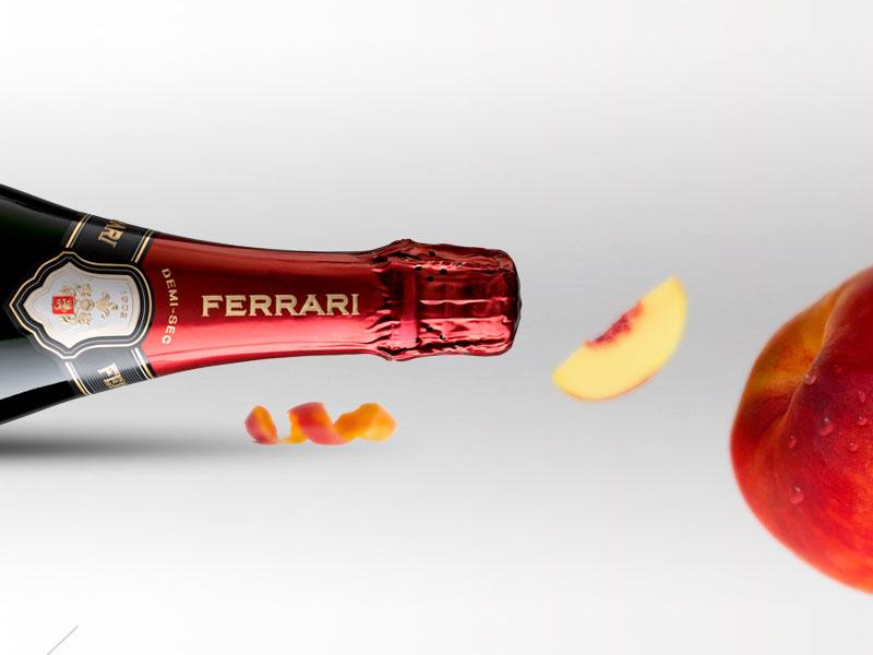 FerrariTrento.it – il sito di Cantine Ferrari