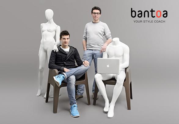 Startup Bantoa GRAFFITI